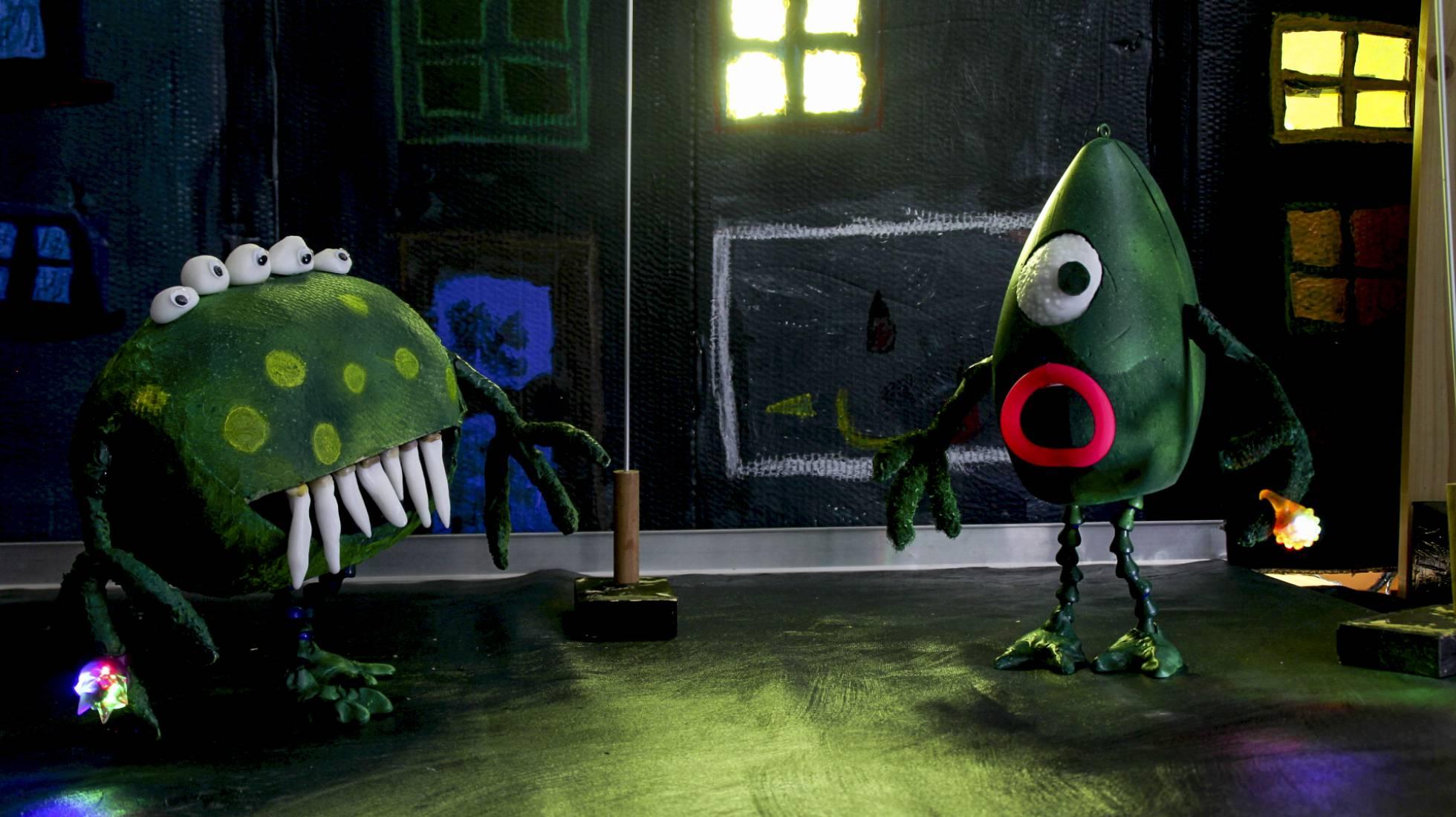 В Мадриде стартует показ образовательного кино, созданного детьми