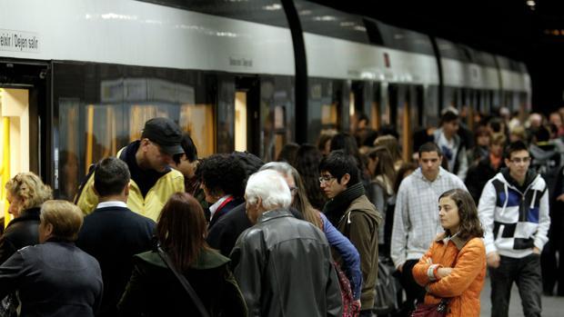 В Валенсии изменилось расписание ночного метро