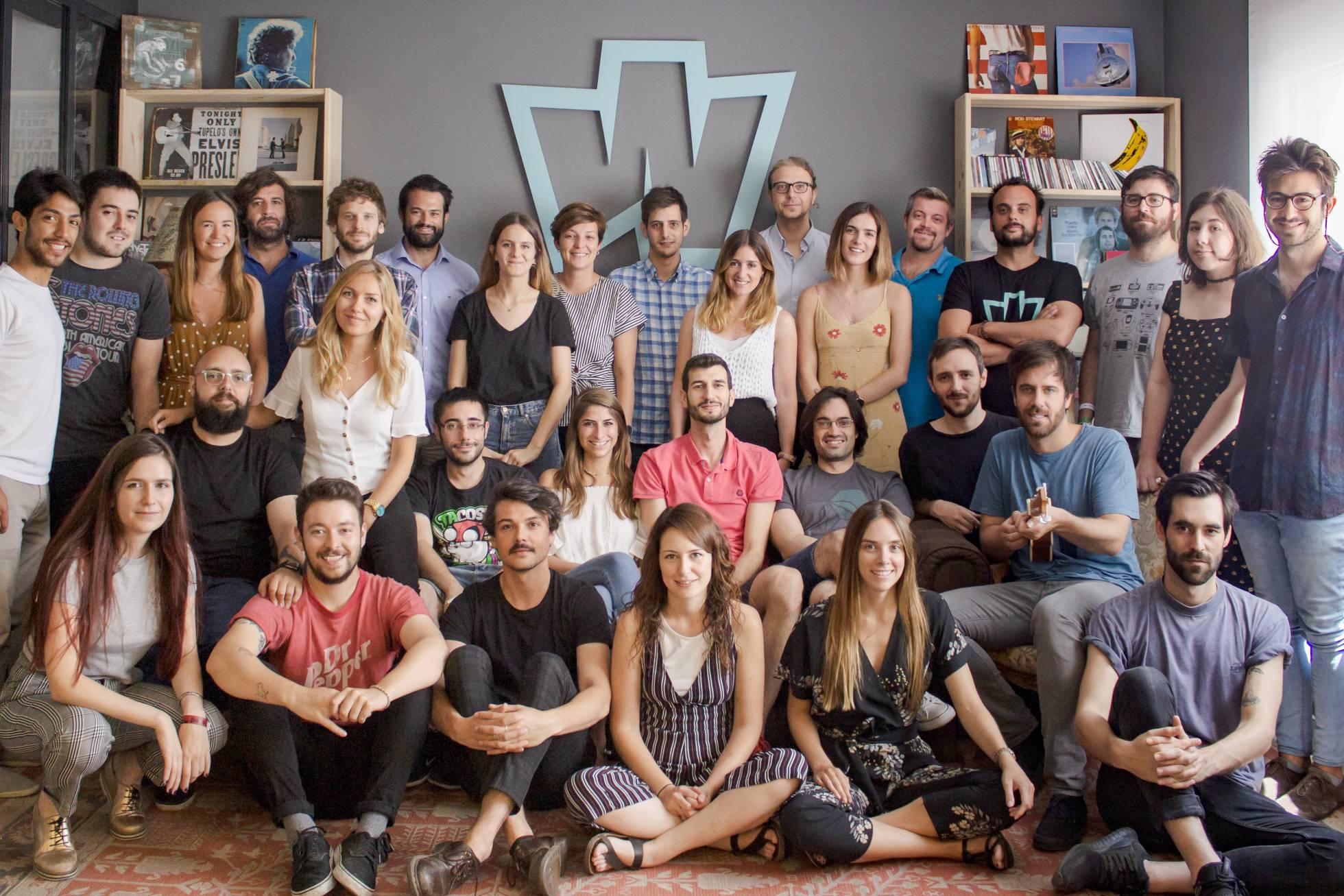 Баскская цифровая платформа Wegow объединяет любителей концертов и фестивалей