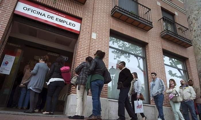 Испания – один из главных претендентов на помощь ЕС для борьбы с безработицей