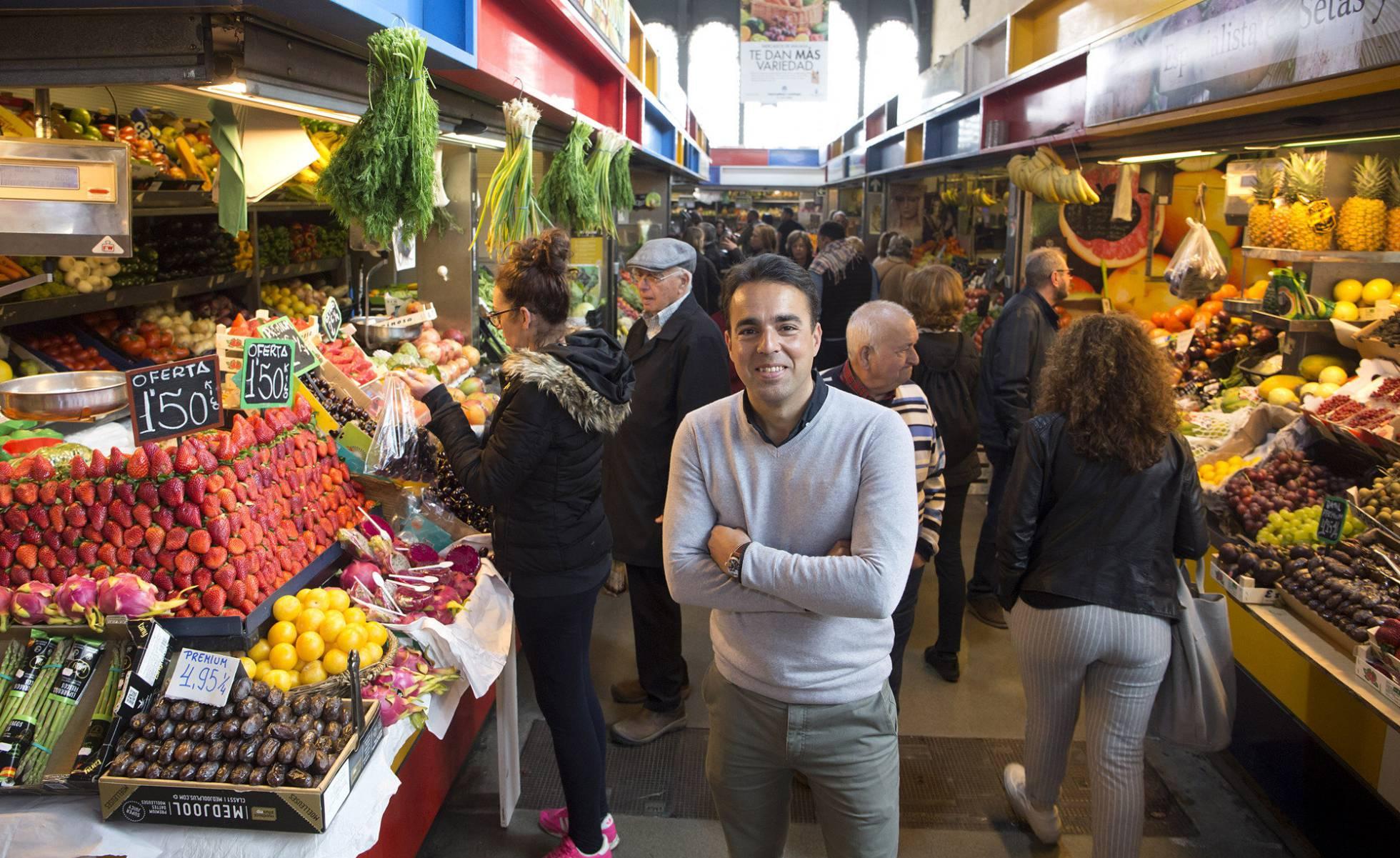 Предприниматель из Андалусии объединяет гастрономические и культурные традиции для привлечения туристов