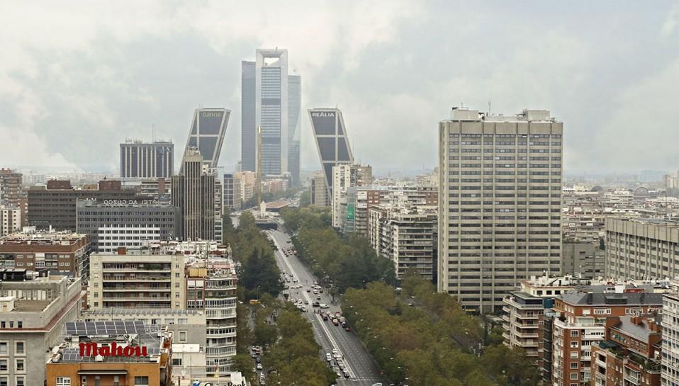 Испания – вторая в мире страна по объему инвестиций в недвижимость