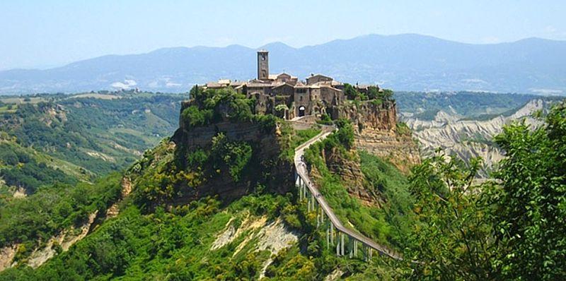 Выходные в Лацио: как исследовать регион за два дня