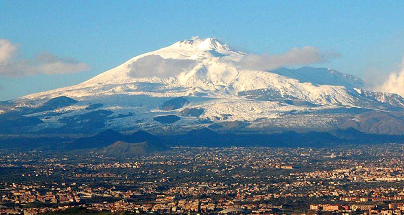 Ilparadisoterrestre: самые живописные места Сицилии
