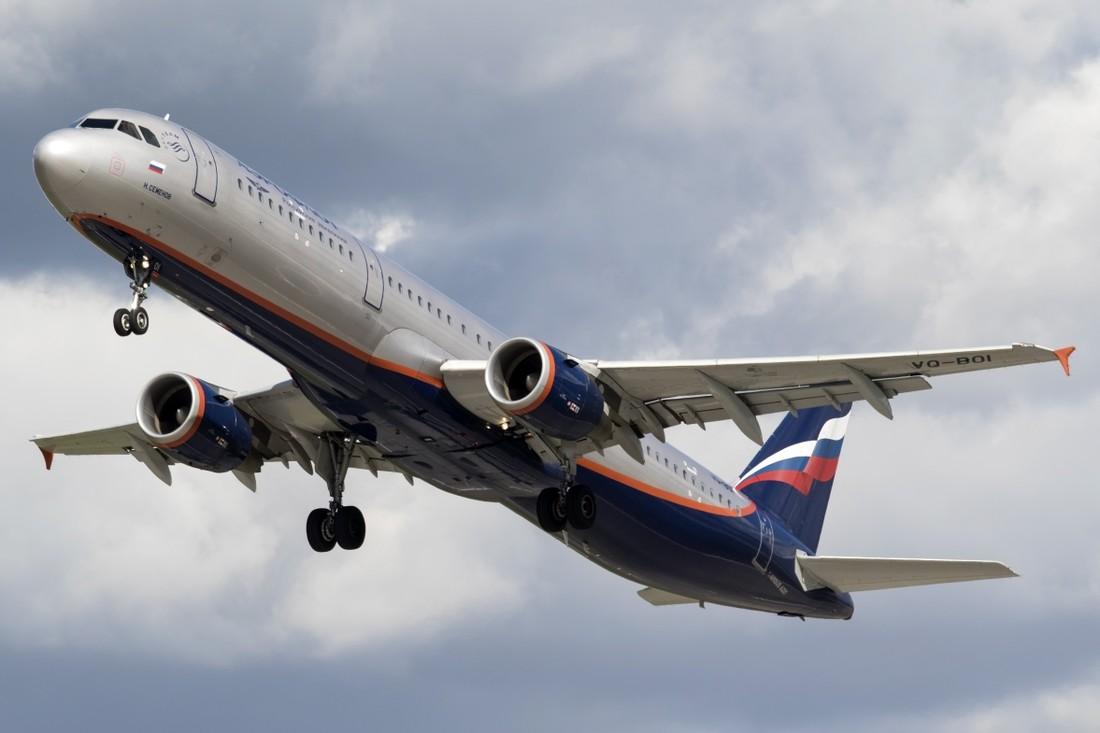 Аэрофлот переходит на летнее расписание, добавляя новые рейсы в Европу