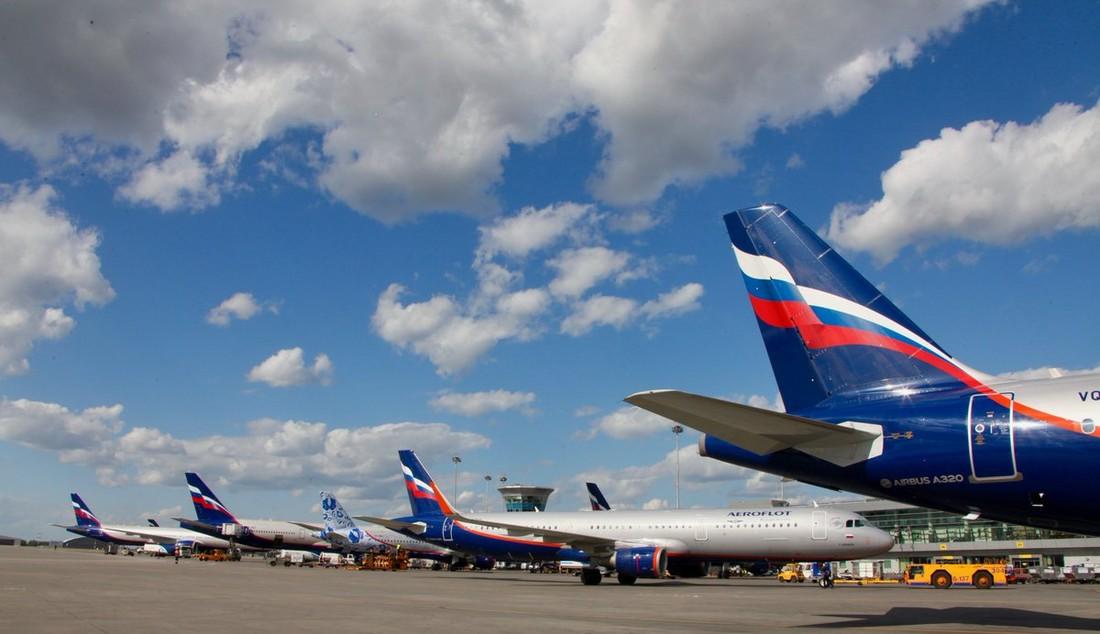 «Аэрофлот» повысил топливный сбор из-за роста цен на топливо