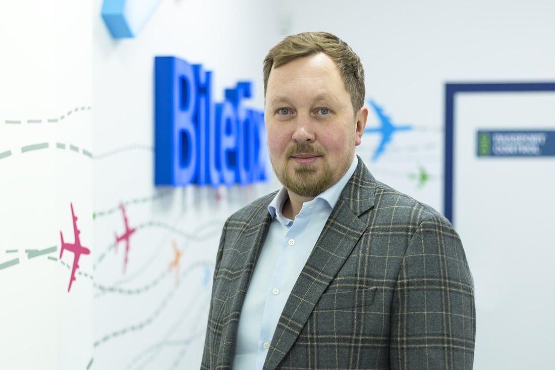 Biletix назначил нового главного по чартерам