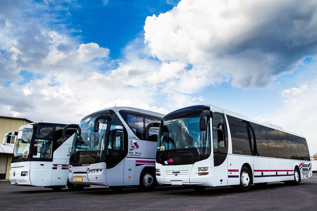 Минэконразвития отрегулировал постановление о лицензировании туристических автобусов