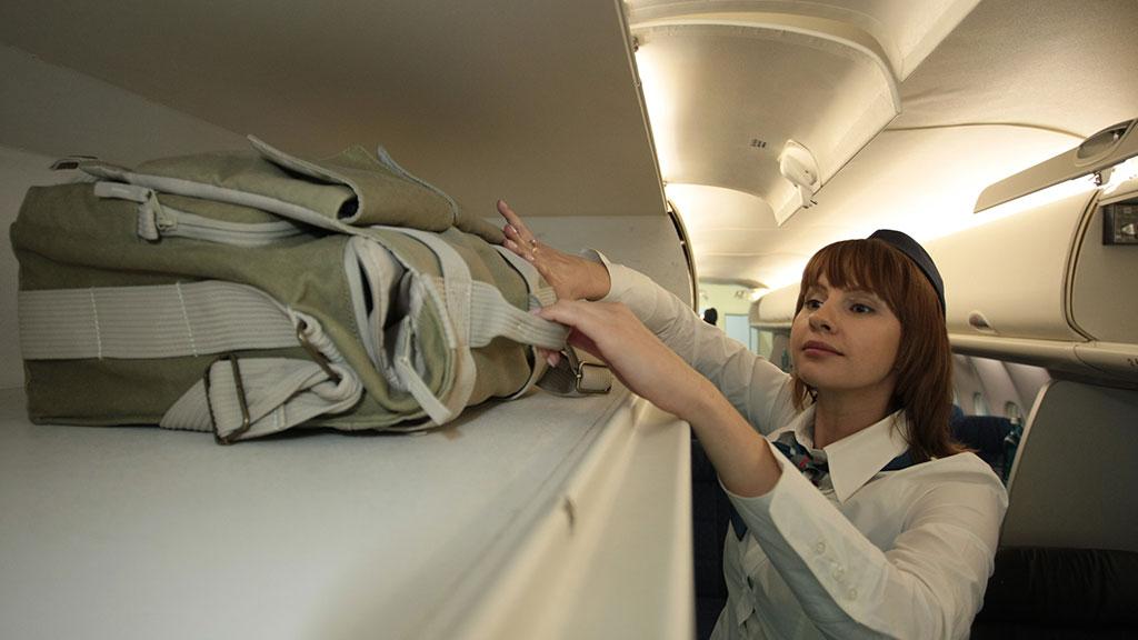 «Аэрофлот» вводит безбагажные тарифы на рейсах в Германию и Италию