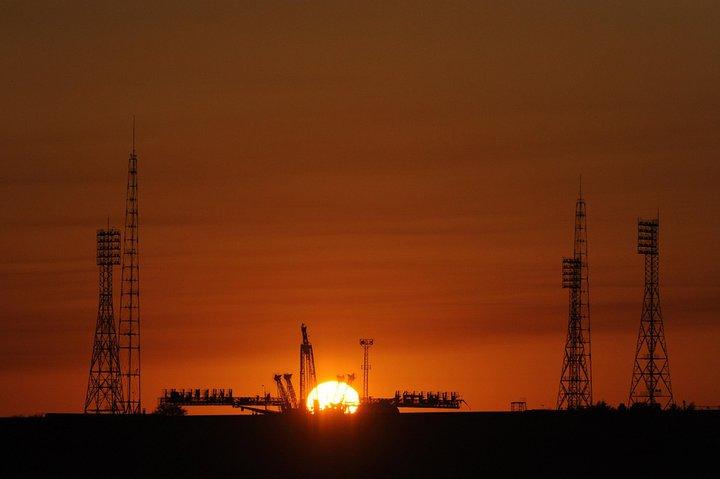 В России построят частный космодром