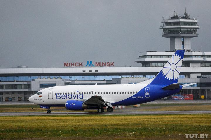 Спустя семь лет «Белавиа» возобновляет регулярные рейсы в московский аэропорт Шереметьево