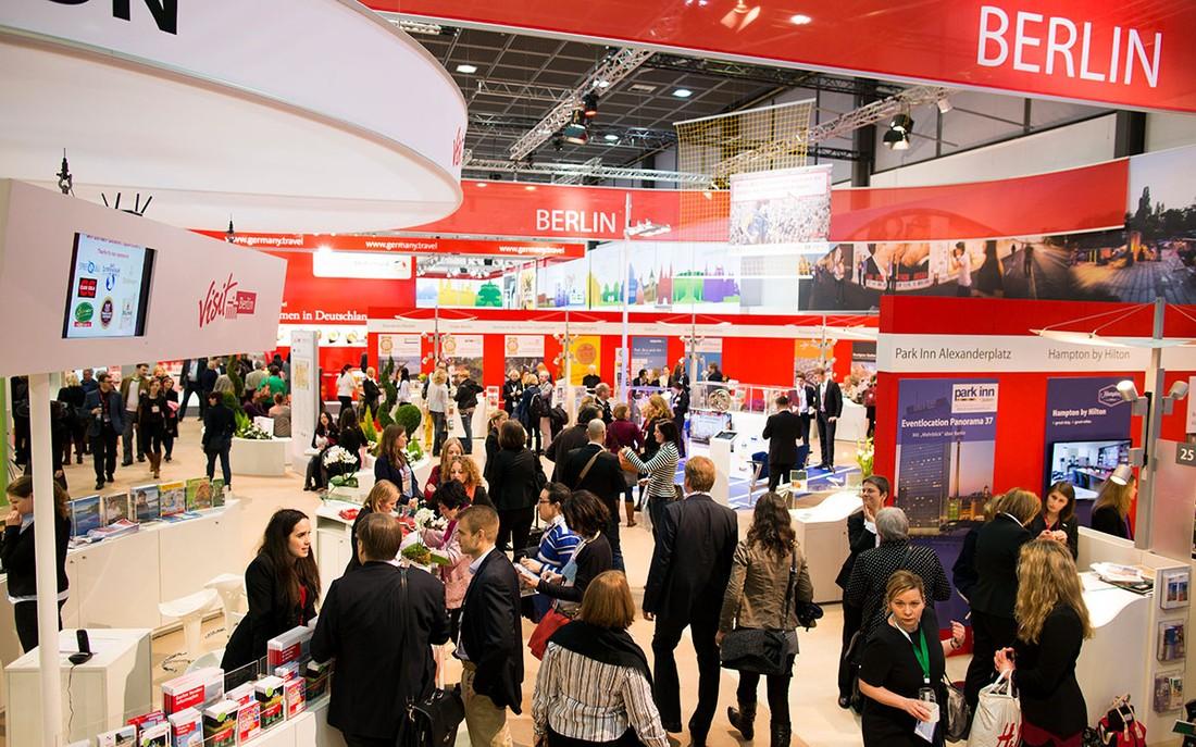 Российские регионы представили свои туристические возможности на берлинской выставке ITB