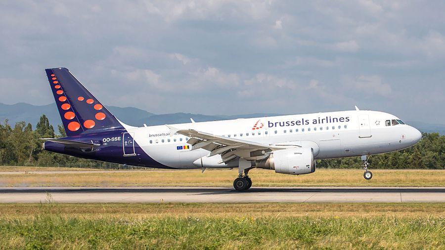 Brussels Airlines 2 июня запускает рейсы из Брюсселя в Москву