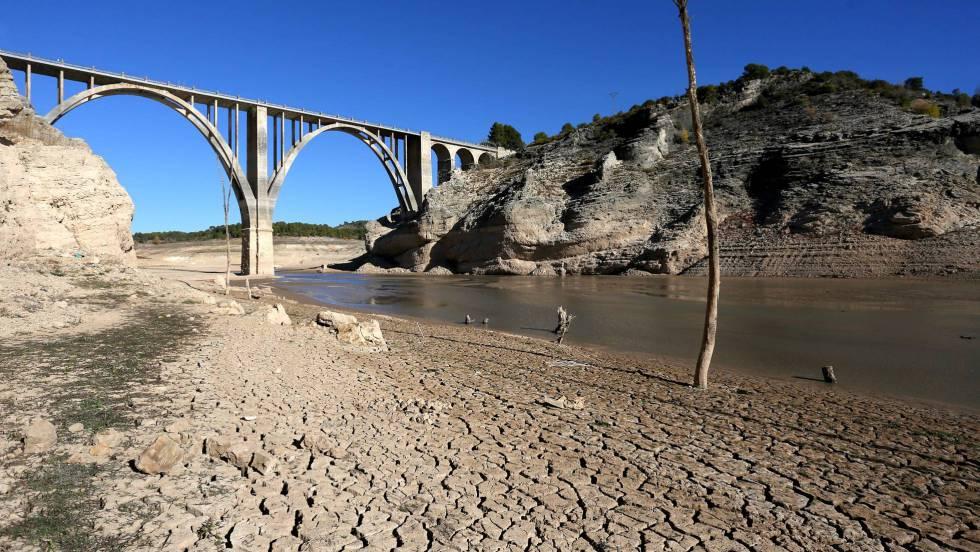 Изменение климата в Испании: лето на 5 недель длиннее, чем в 1980-х годах