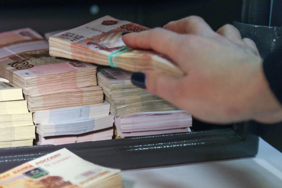 Из офиса турфирмы в Москве украли ₽45 млн