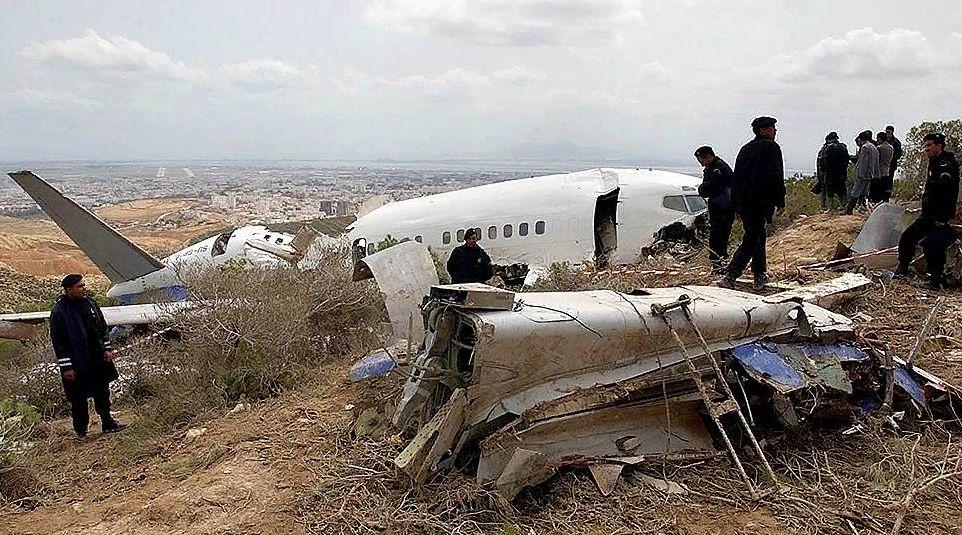 Среди погибших в авиакатастрофе Boeing-737 в Эфиопии оказались российские туристы