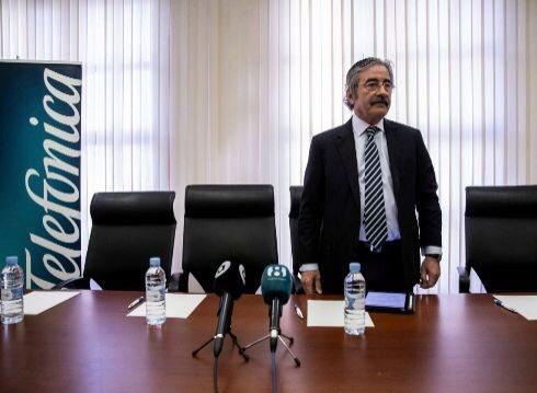 Компания Telefónica создает проект «Цифровые лидеры» для школьников региона Валенсия