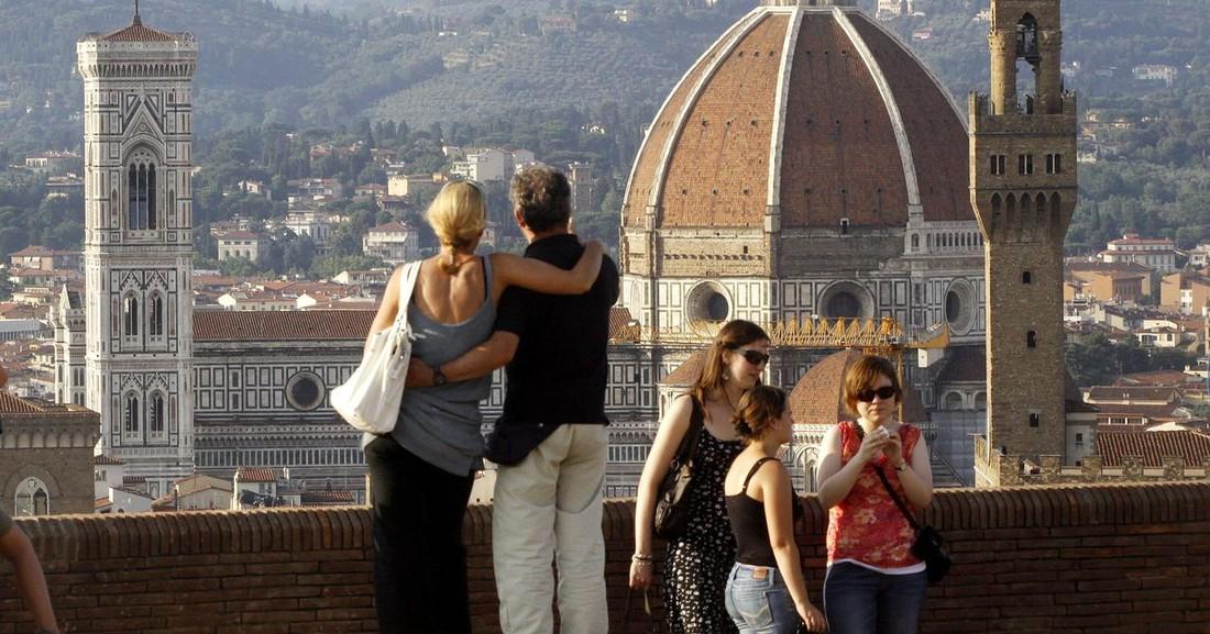 Туроператоры: спрос на Италию вырос на 30%, акцент - на авторских экскурсионных турах