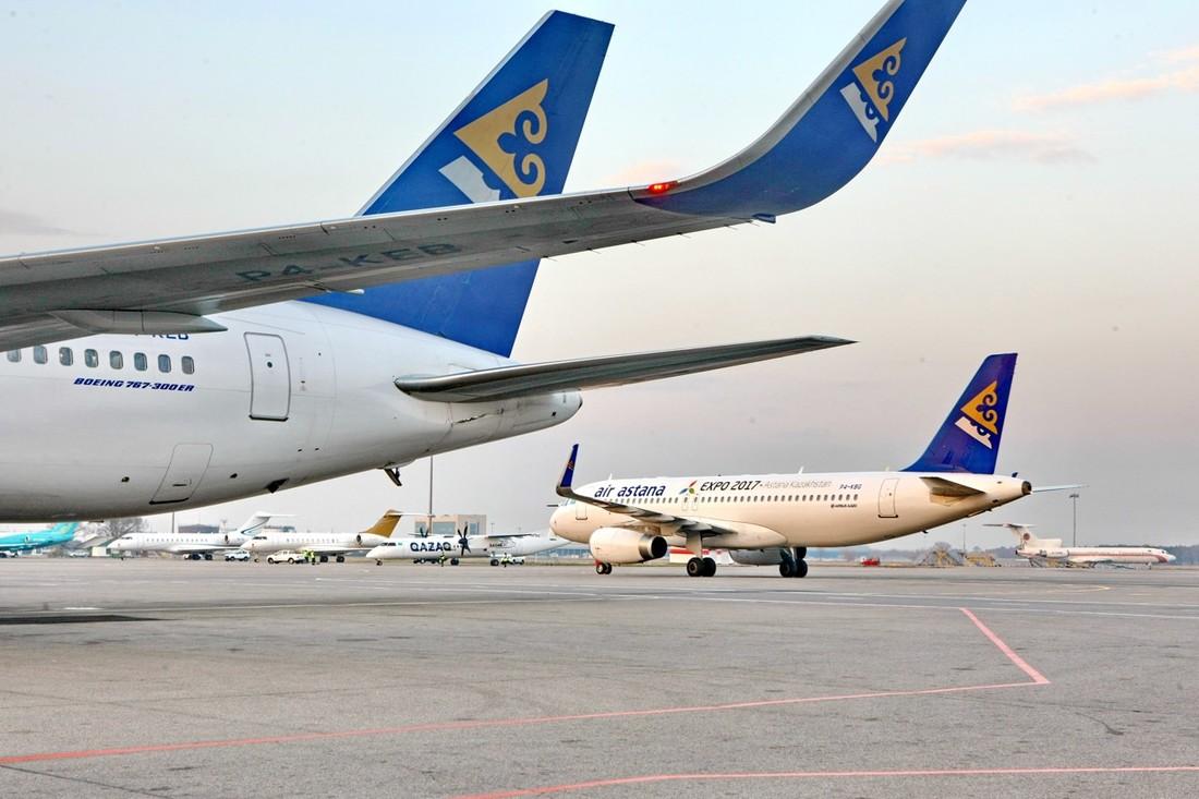 Застрявшие в Индии туристы решили засудить Air Astana за отсутствие наземного сервиса