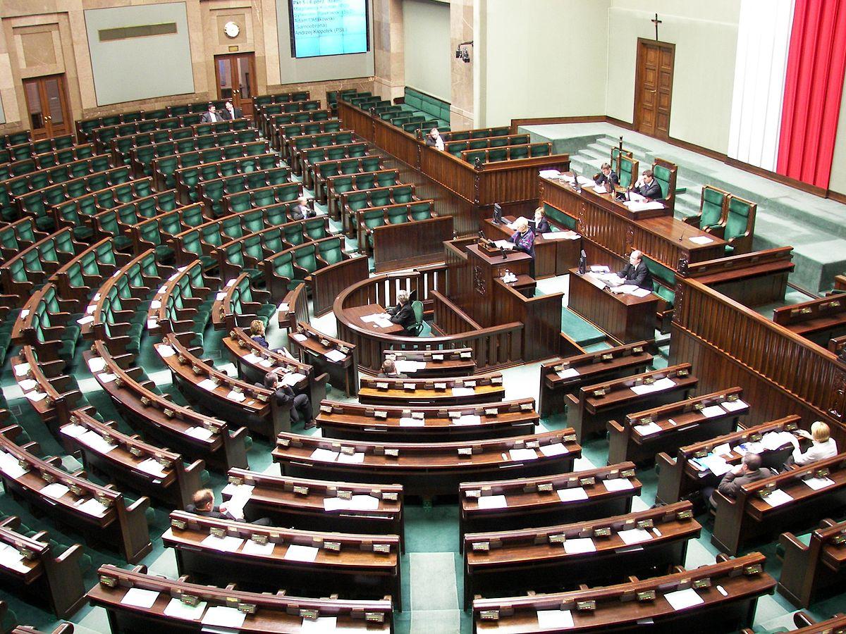 Ученые хотят занять место в испанском парламенте