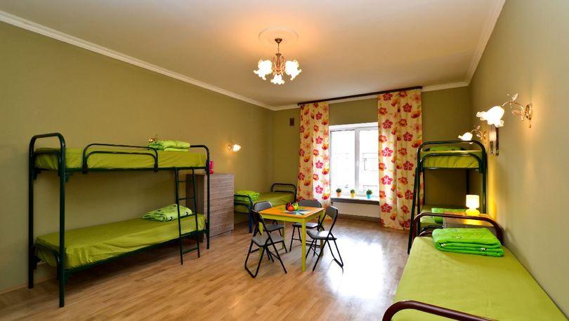 Запрет хостелов в жилых домах прошел второе чтение: смягчения правил не будет