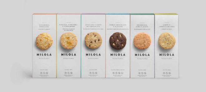 Печенье без глютена родом из Матаро завоевывает Лондон