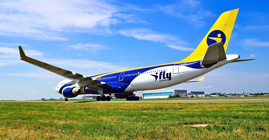 Глава авиакомпании iFly получил условный срок за дачу взятки в ₽2.16 млн