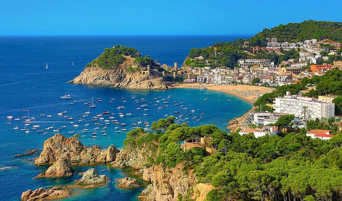 Каталония рассчитывает на 21 млн туристов к 2022 году