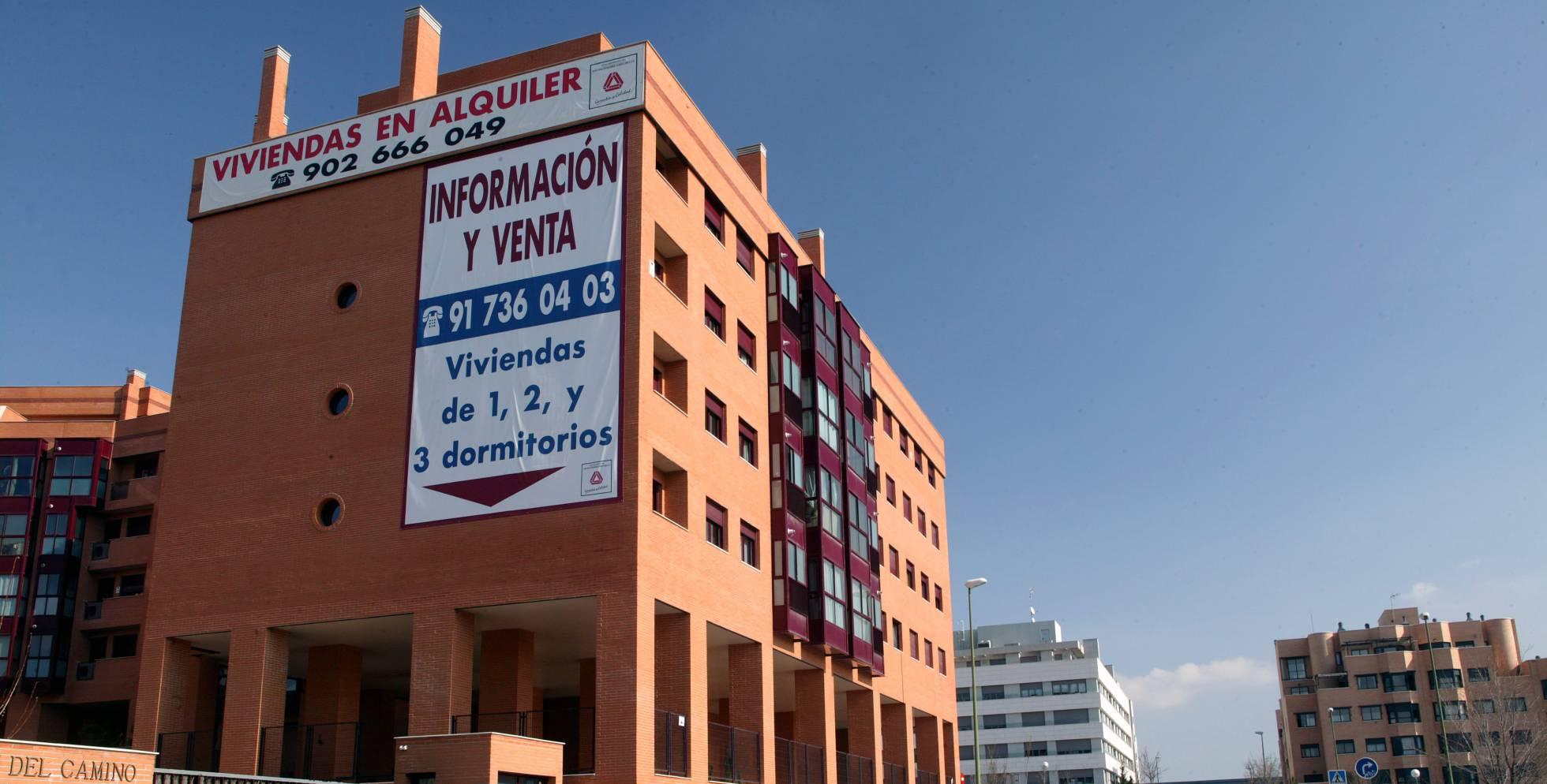 Показатели продажи жилья в Испании достигли рекорда за последние 11 лет
