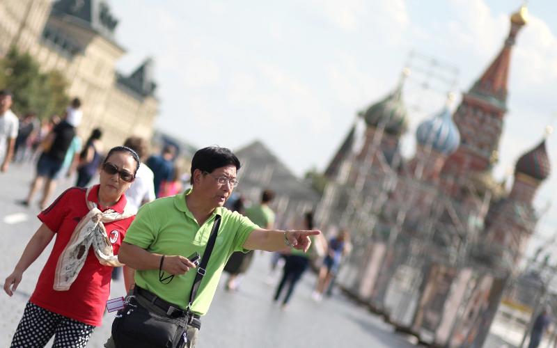 Новый «чёрный понедельник» российско-китайского туризма