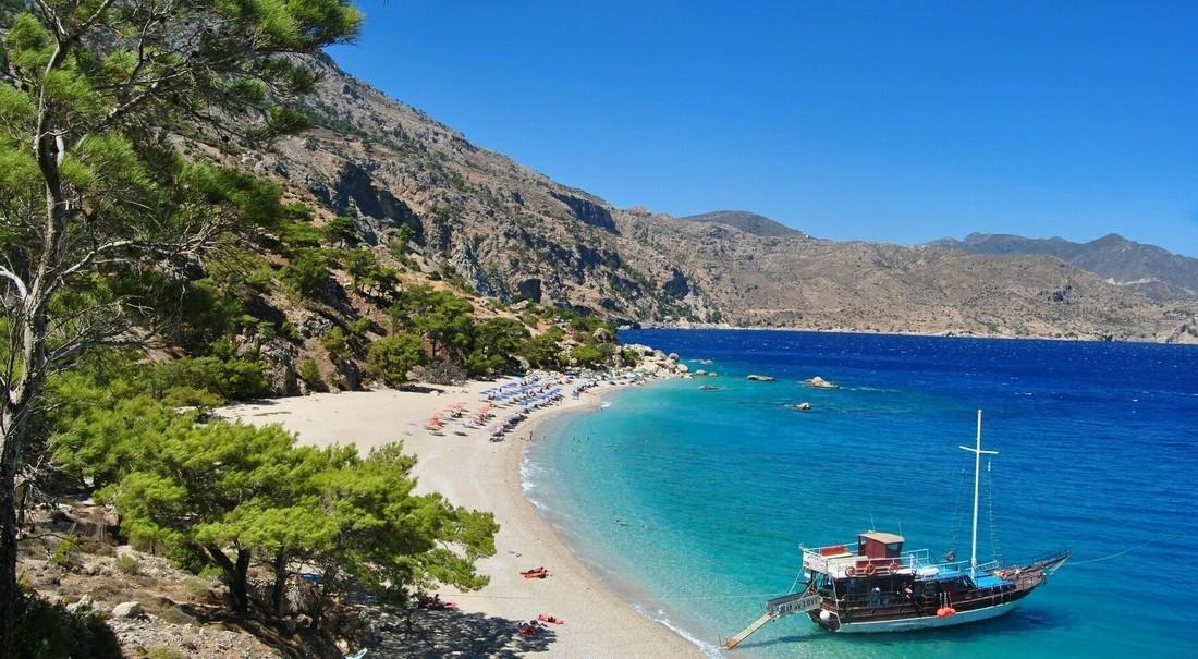 Туроператоры: спрос на Крит вырастет этим летом от 15 до 50%
