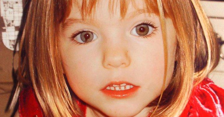 «Исчезновение Мадлен Макканн». Netflix показал сериал о девочке, которую ищут 12 лет