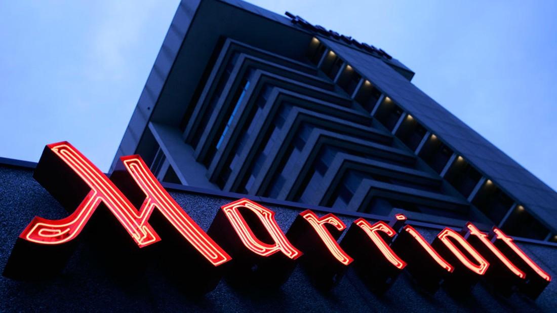 Marriott за 3 года откроет по всему миру 1700 новых отелей