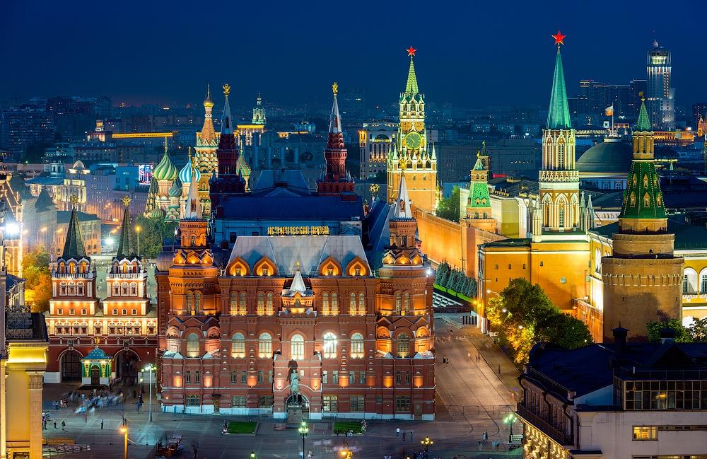 MITT 2019 представит конкурс вау-маршрутов по Москве