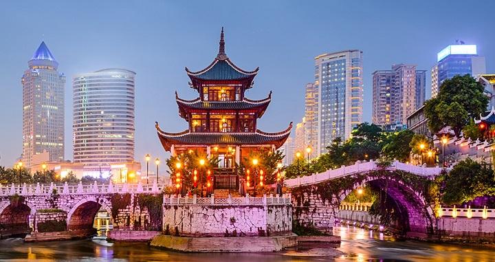 Путешествие в Китай - такого вы точно нигде не увидите в другой стране