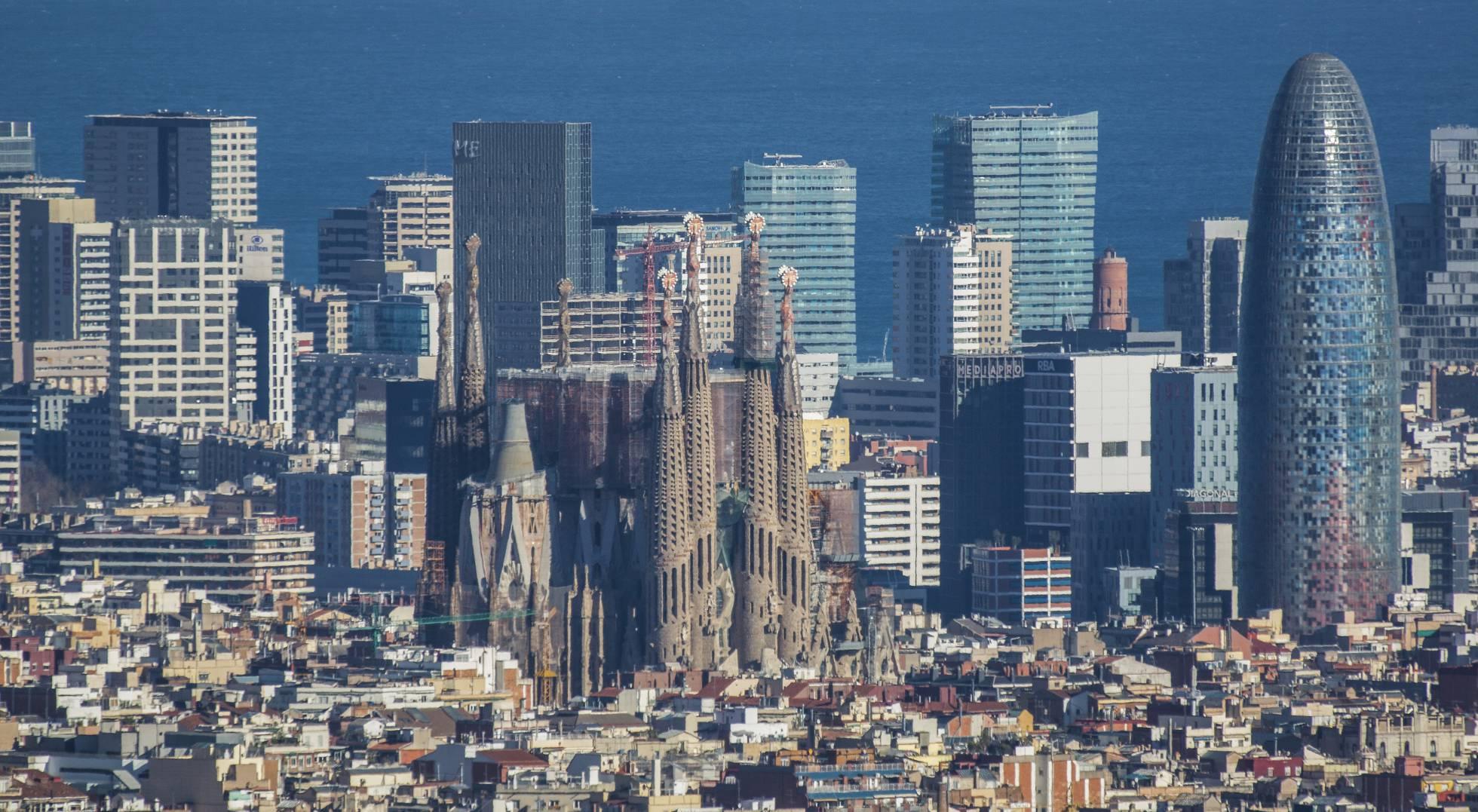 Барселона превращается в один из главных технологических центров юга Европы