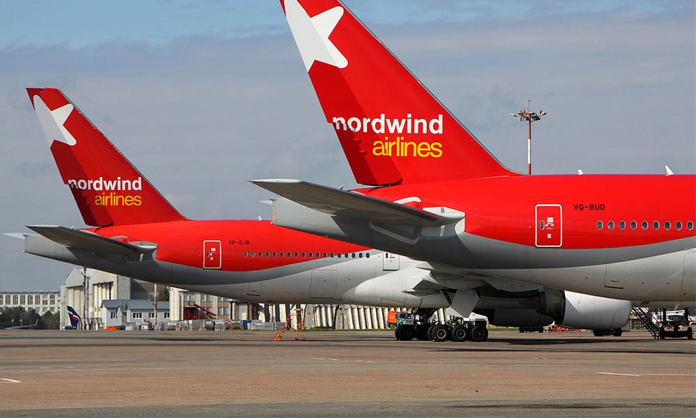 По пути Победы? С мая Nordwind уменьшает нормы провоза багажа