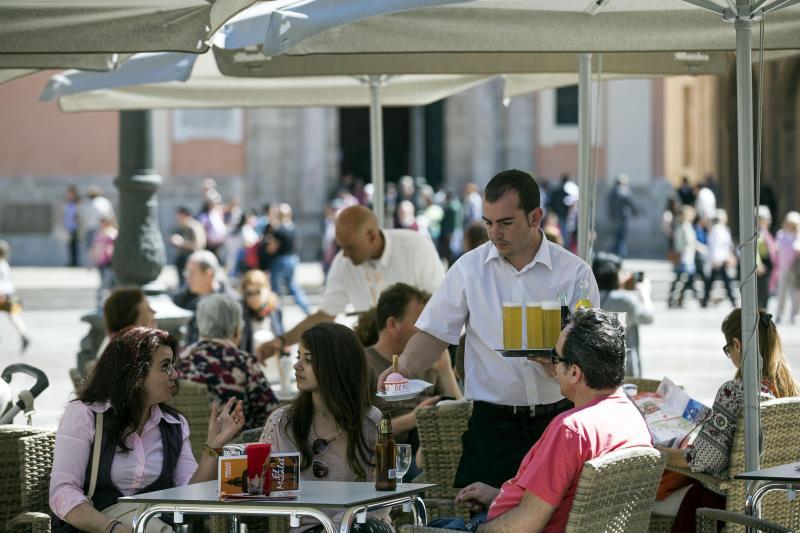 Банк Испании настаивает на необходимости увеличения доли постоянных трудовых контрактов