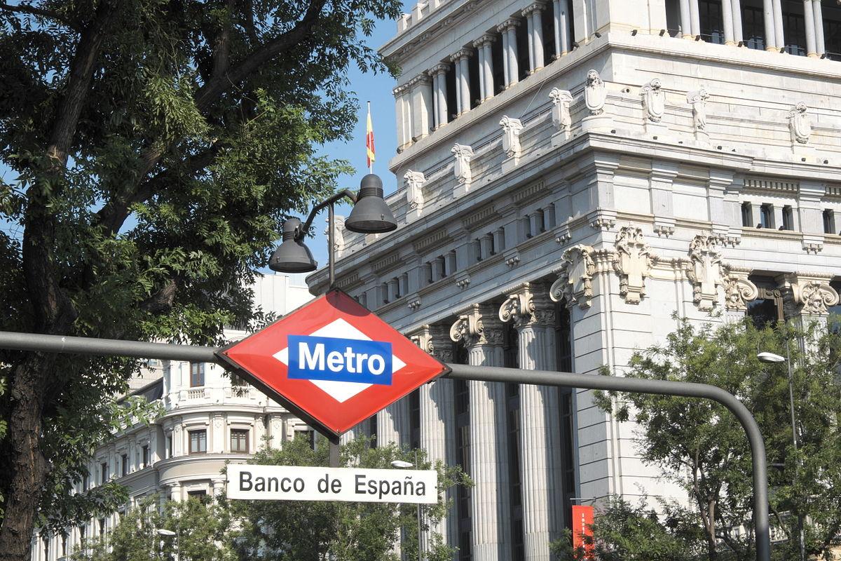 Банк Испании прогнозирует сохранение экономического роста на 2019 год на уровне 2,2%