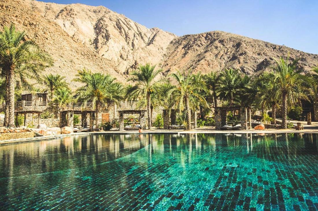 Оман открыл в России представительство министерства туризма, прирост турпотока составил 107%