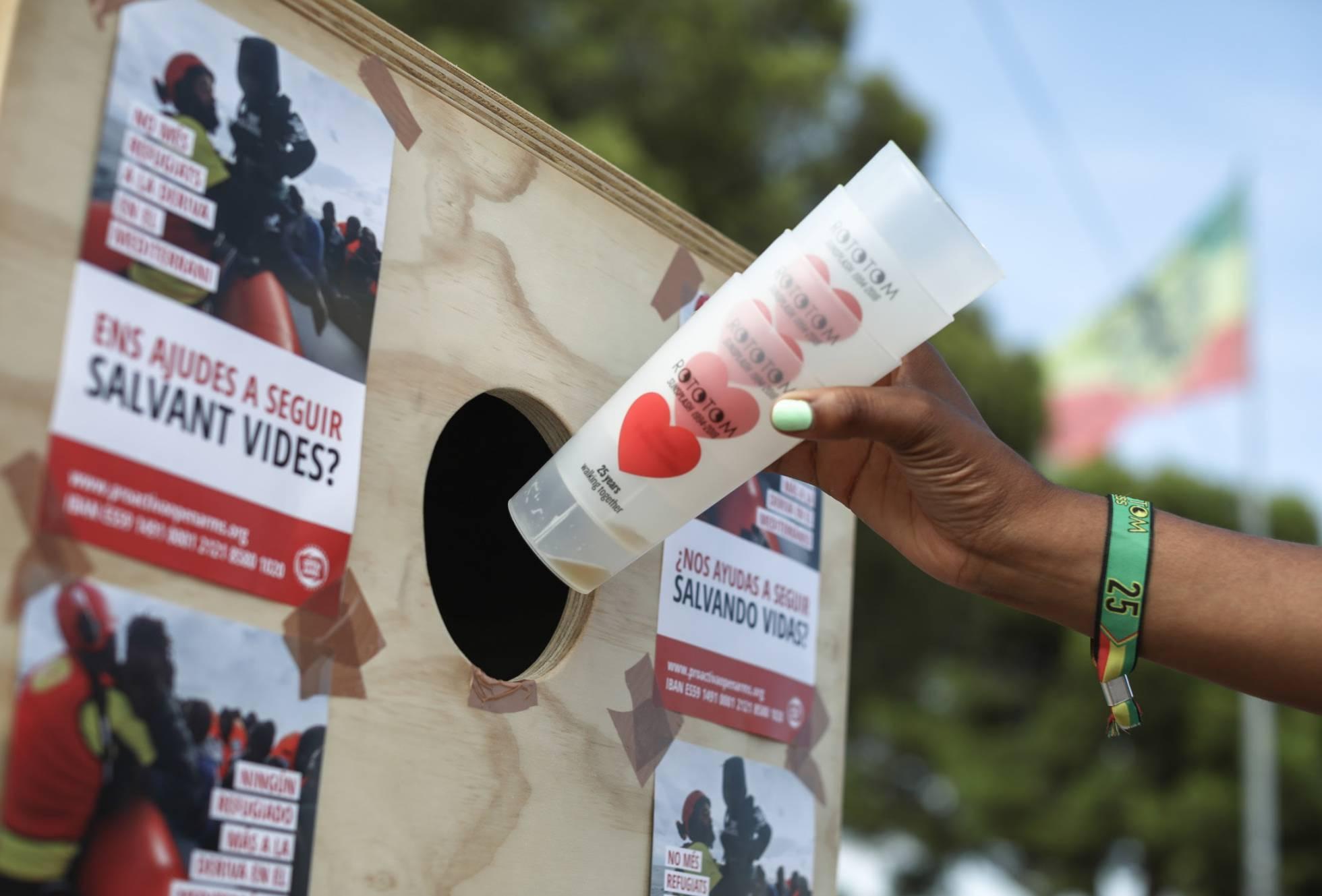 Фестиваль регги в провинции Кастельон будет посвящен изменениям климата