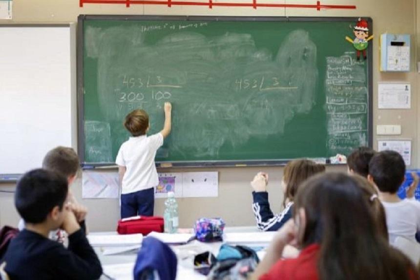 Изменения в правилах приема в школы Мадрида