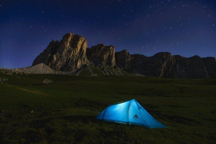 Что взять в поход и на отдых на природе?