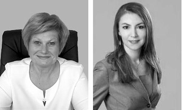 «Русский Экспресс» представляет двух новых топ-менеджеров