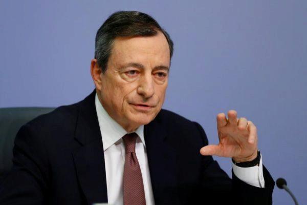 ЕЦБ оставляет ставки на прежнем уровне и запускает новый раунд кредитования для банков