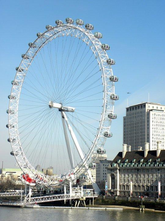Детский отдых за границей: приглашаем в Англию и в Литву