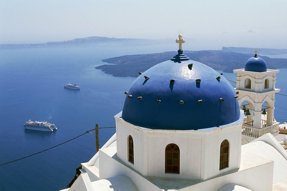«Турпром-Маркет» обзор туров на 19.03 – круизы по Средиземноморью, тюльпаны и Бенилюкс плюс отдых в Греции