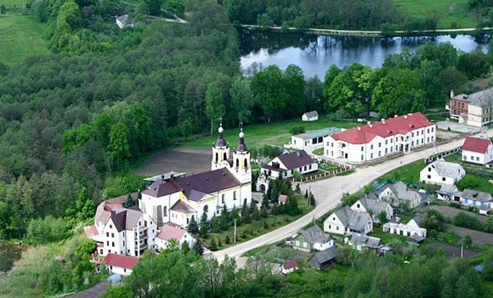 Приграничный Сопоцкин хотят сделать крупным туристическим центром