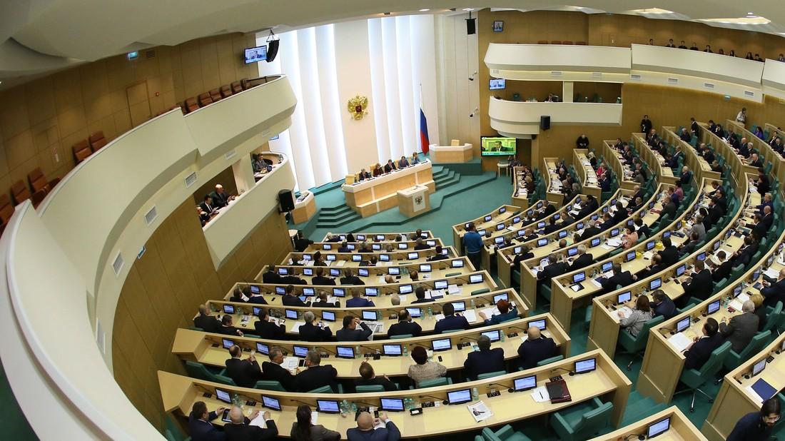 В споре о хостелах депутаты и сенаторы к согласию не пришли