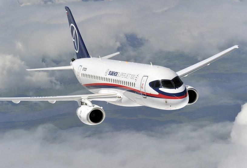 Подписан контракт на поставку шести SSJ100 в Таиланд